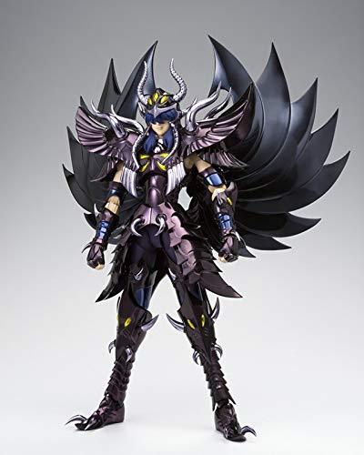コレクション, フィギュア Bandai - Figurine Saint Seiya Myth Cloth EX - Hades Garuda Aiakos 18cm - 4573102551320