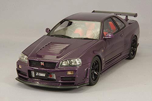 コレクション, フィギュア  118 GT-R Z-tune LM GT4