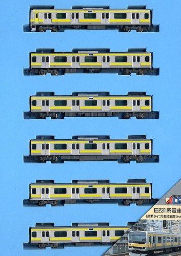 コレクション, フィギュア  N E231 6 A4010