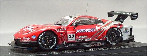 コレクション, フィギュア  143 Z GT500 2007 23