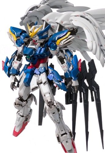 コレクション, フィギュア BANDAI GUNDAM FIX FIGURATION METAL COMPOSITE EW
