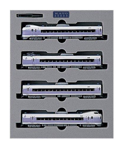 鉄道模型, 電車 KATO N E351 4 10-359
