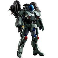 【中古】RIOBOT 1/12 VR-052T モスピーダ レイ 1/12スケール 塗装済み 完成品 アクションフィギュア