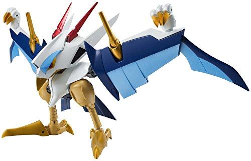 コレクション, フィギュア ROBOT SIDE MASHIN 100mm ABSPVC
