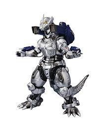 【中古】未開封品S.H.MonsterArtsMFS-33式機龍品川最終決戦Ver.