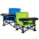 ベビーチェア 赤ちゃん用 お食事 椅子 ローチェア テーブル付き 折りたたみ式 ポータブル ダイニング ビ...