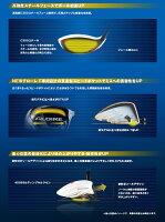 テーラーメイドゴルフクラブフェアウェイウッド【TaylorMade】GLOIREF2FAIRWAYWOODSSHAFT:GL6600付属品:専用ヘッドカバー