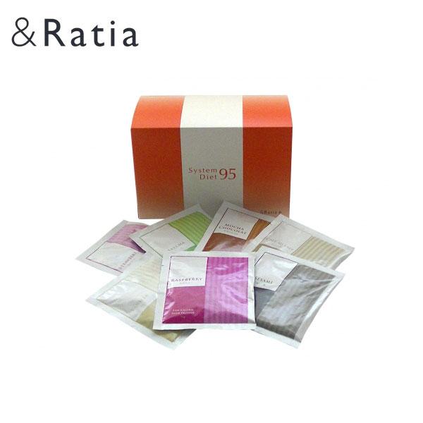 サプリメント, その他  Ratia 95 420g (30g14)
