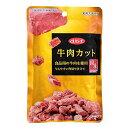 デビフ 牛肉カット 40g 【4970501005117】
