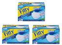 Fitty フィッティ 7DAYSマスク EX プラス ふつうサイズ60枚入 × 3個セット普通サイズ