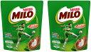 ネスレ ミロ オリジナル (240g)×2個セット MILO