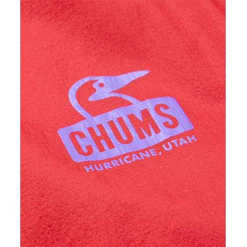 CHUMS チャムス レディバグ ジャケット Deep Red メンズ CH04-1037