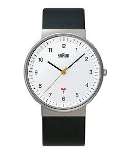 【日本正規輸入品 保証書付】BRAUN Watch / ブラウン ウォッチBRAUN Watch BNH0032 Leather(B...