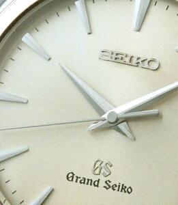 GRAND-SEIKO/グランドセイコー【正規販売店】SBGX0099F619Fクオーツ