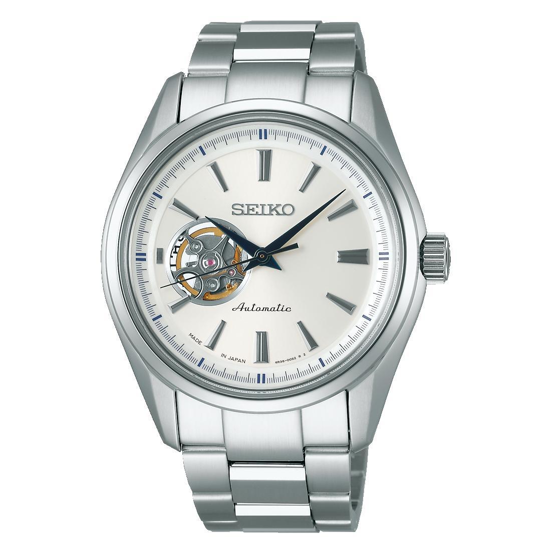 腕時計, メンズ腕時計 SEIKO PRESAGE SARY051 4R38