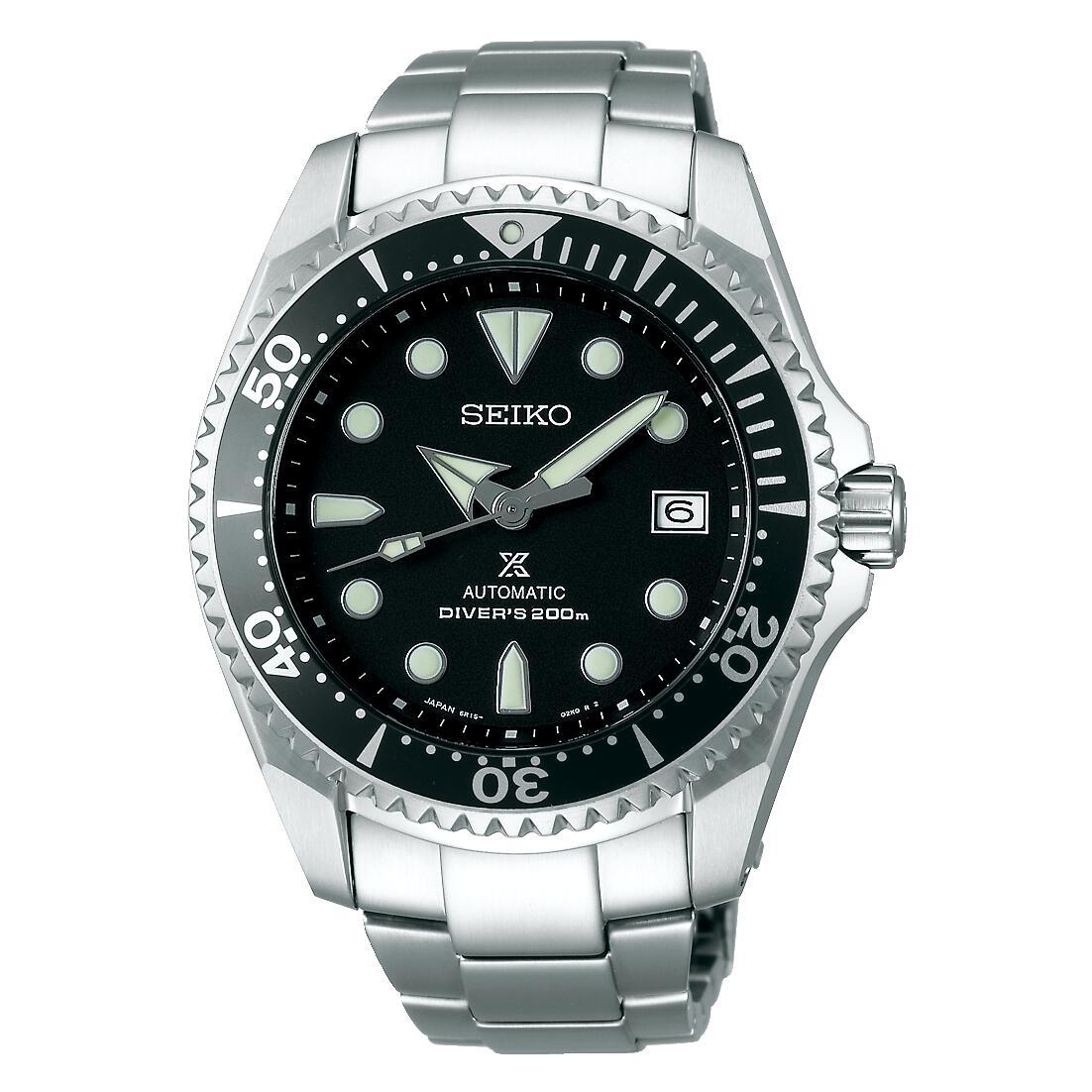 腕時計, メンズ腕時計 SEIKO PROSPEX SBDC029 6R15