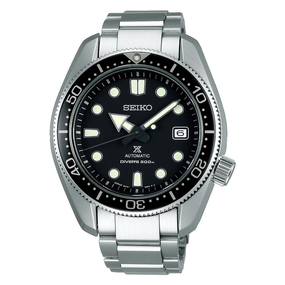 腕時計, メンズ腕時計 SEIKO PROSPEX SBDC061 6R15