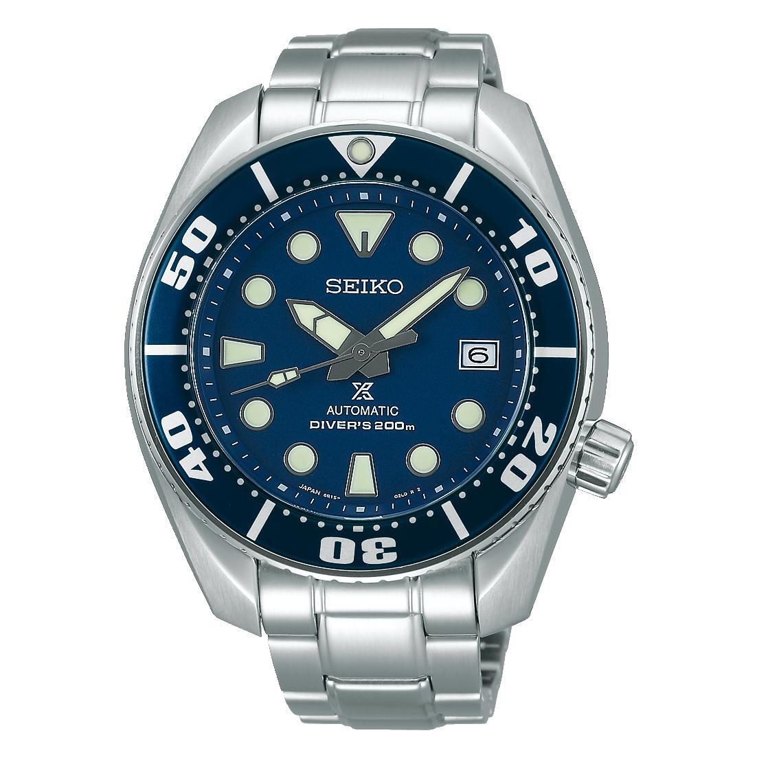 腕時計, メンズ腕時計 SEIKO PROSPEX SBDC033 6R15