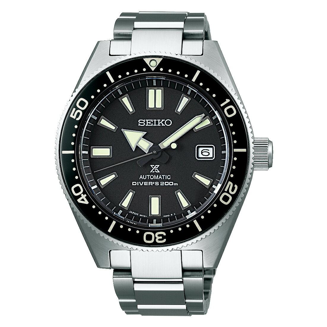 腕時計, メンズ腕時計 SEIKO PROSPEX SBDC051 6R15 Seiko Prospex Diver Scuba