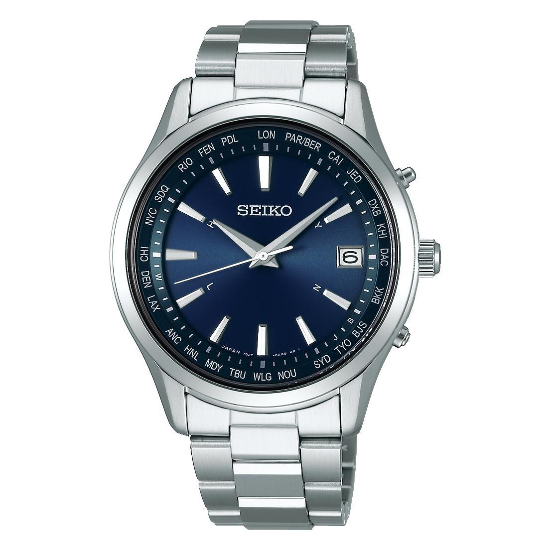 f4b0c7b74c 電波ソーラー腕時計のおすすめランキングTOP7【レディース・メンズ別 ...