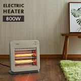 【あす楽 送料無料】電気ストーブ ES-K710【 ストーブ テクノス TEKNOS 】
