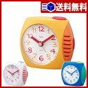 【あす楽 送料無料】時計 ペンパル FEA167【 目覚まし 時計 子供 おしゃれ 】LF656B02b000