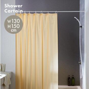 シャワーカーテン 無…