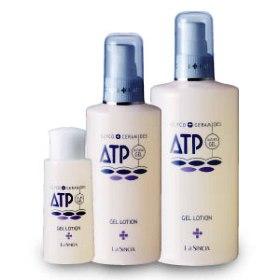 ラシンシア敏感肌化粧品ATPシリーズ  送料無料ラシンシア ATPゲルローション 400mL全身ゲル化...