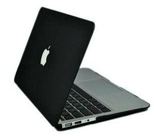 メール便送料無料!MacBook Air 13インチ用 MacBook pro 13インチ用 ハードケース (ブラック) ...