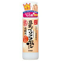 サナ なめらか本舗 豆乳イソフラボン含有のしっとり化粧水 200mlなめらか本舗 豆乳 ローション(化粧水)