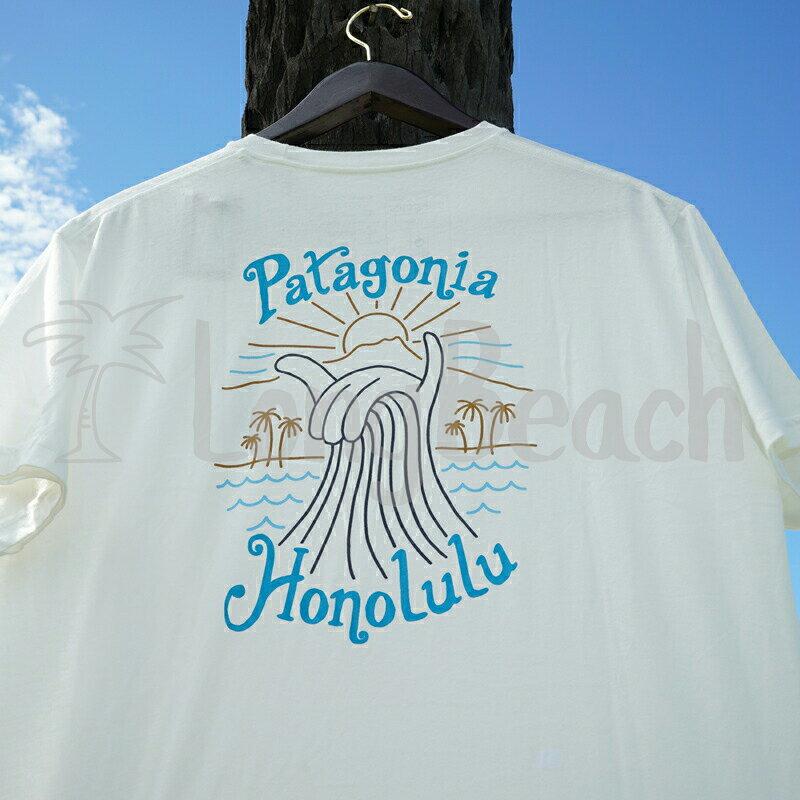 トップス, Tシャツ・カットソー 201912patagonia Honolulu T HAWAIIpatagoniaHONOLULUINUSd pzkSB