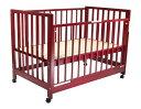 *【送料無料(一部地域除く)!!】SAWABABY[サワベビー] ベビーベッド T型デイジー (ベビーベッド・キッズベッド・寝具・子供用寝具・幼児・赤ちゃん・ギフト・プレゼント・お祝い)