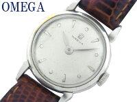 RM【50年代】オメガCal.241手巻き式レディース腕時計0777【】