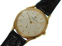 ヴァシュロン コンスタンタン ジュビリー 手巻き式 K18YG無垢 92239 メンズ 腕時計 0405【中古】VACHERON CONSTANTIN