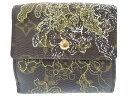 美品 ルイヴィトン ダンティエル M95395 二つ折り財布 モノグラ...