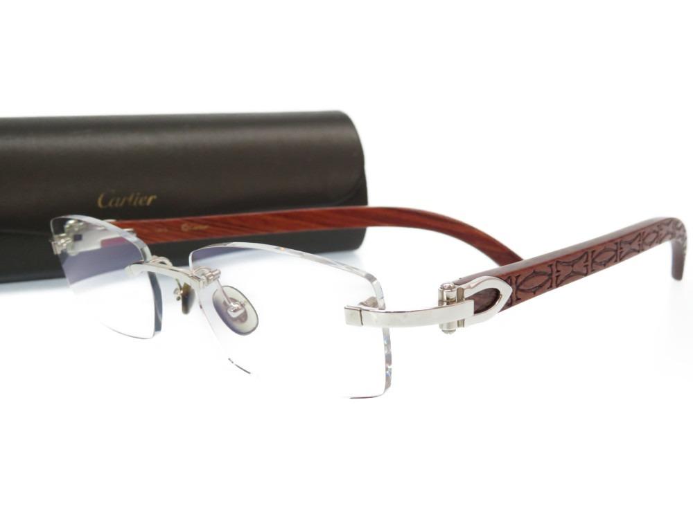 眼鏡・サングラス, 眼鏡 20OFF C 0072CARTIER