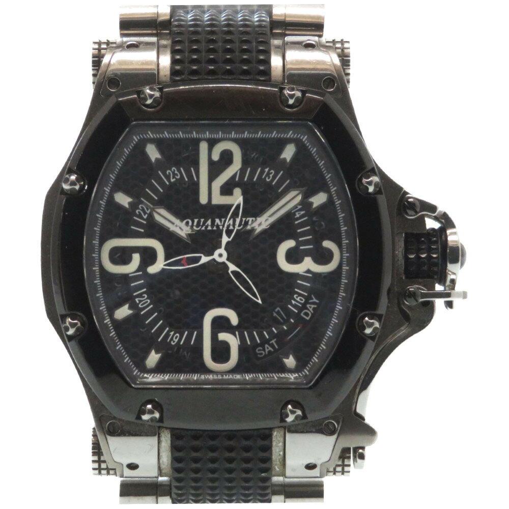 腕時計, メンズ腕時計  3H SS 0091AQUANAUTIC