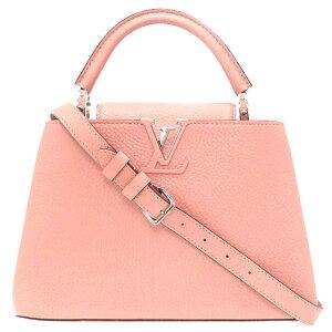 Неиспользованная сумочка Louis Vuitton BB Taurillon из кожи магнолии M94635 Сумка LV 0029 [Использовано] LOUIS VUITTON