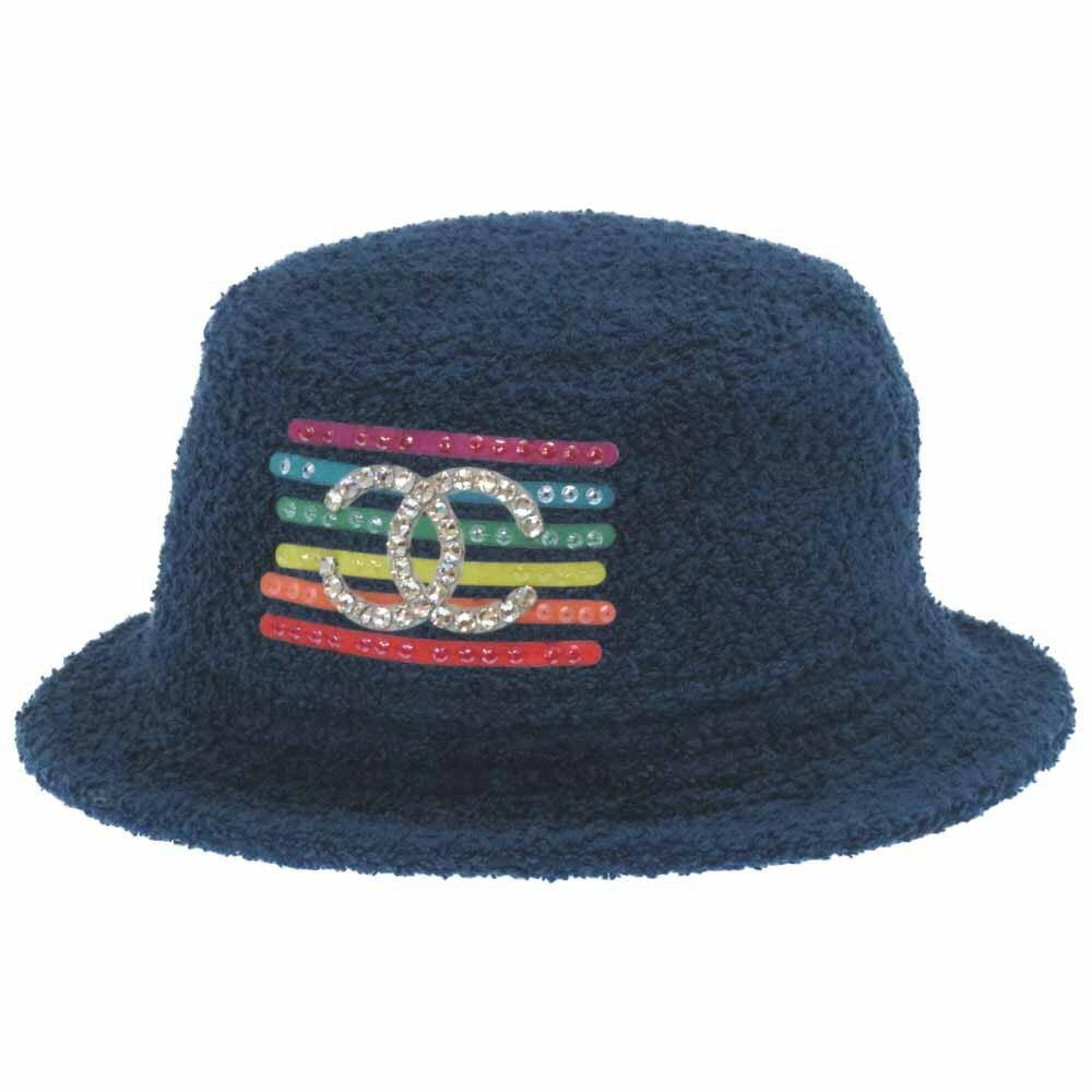 メンズ帽子, ハット  0110CHANEL