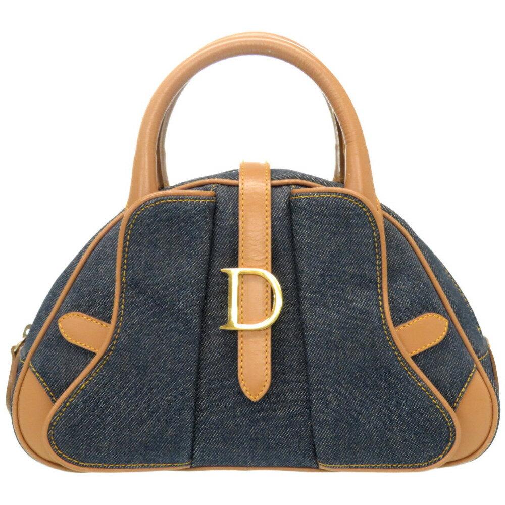 レディースバッグ, ハンドバッグ  0162Christian Dior