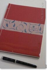 2冊までメール便でお届けできます♪伝統とモダンの融合、和綴じノート銀座 伊東屋 オリジナル...