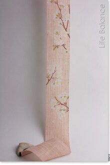 洛柿庵細タペストリー桜