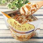 尾西のごはん非常食4種セット白飯×4袋、梅がゆ×4袋、赤飯×2袋、五目ごはん×2袋