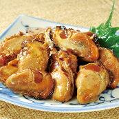 贅沢珍味かきの醤油焼