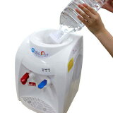 市販のペットボトルが使える 温冷水ウォーターサーバー おいしさポット