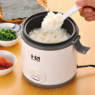 ミニ炊飯器1.5合炊き