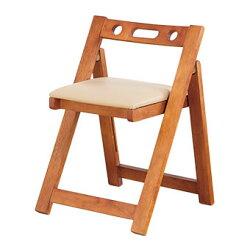 天然木折りたたみチェア完成品木製コンパクトチェア折りたたみ椅子いすイスチェア送料無料【10P08Feb15】