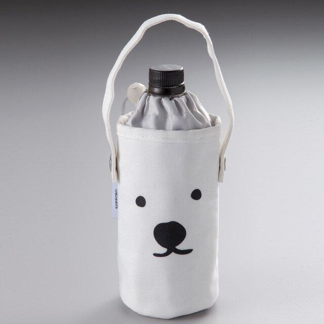 シロクマ ボトルケース