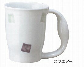 ほのぼのマグカップ コラボ 介護用品 コップ 自助具