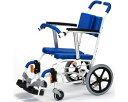ハビナース座位安定シャワーキャリーSY-10 ピジョンタヒラ シャワーキャリーシャワーチェアシャワーいす 介護用品 入浴用 車椅子